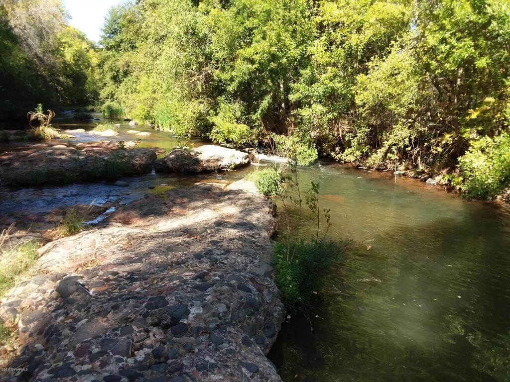 Find Serenity on Oak Creek at Willow Point
